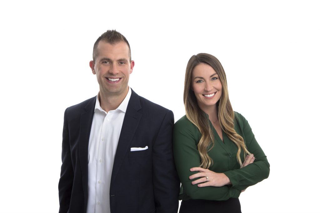 Mike and Ashley Pertz - Real Estate